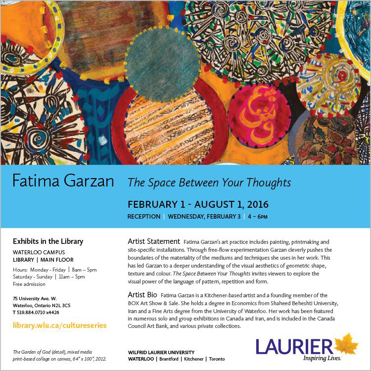 the-space-between-your-thoughts_laurier-gallery_poster_fatima-garzan
